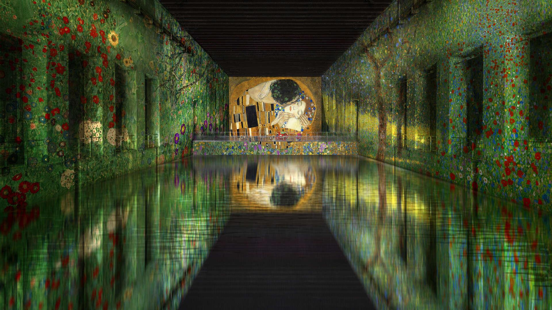 Bassins de Lumières Bordeaux