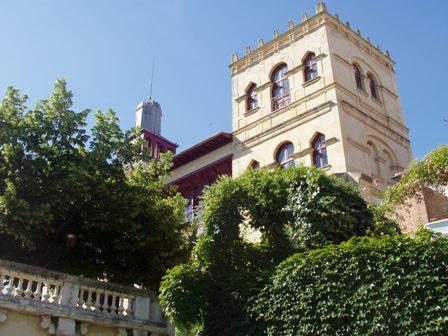 Bastide de Castelmoron-sur-Lot