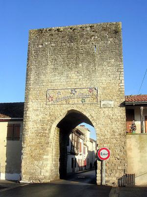 Bastide de Durance Durance