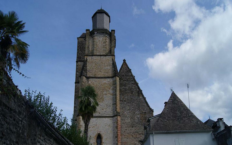 Bastide de Nay Nay