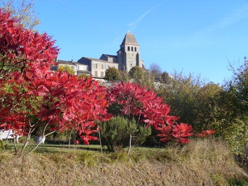 Bastide de Saint-Pastour Saint-Pastour