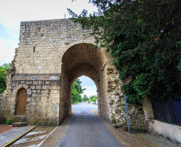 Bastide de Sauveterre-de-Guyenne Sauveterre-de-Guyenne