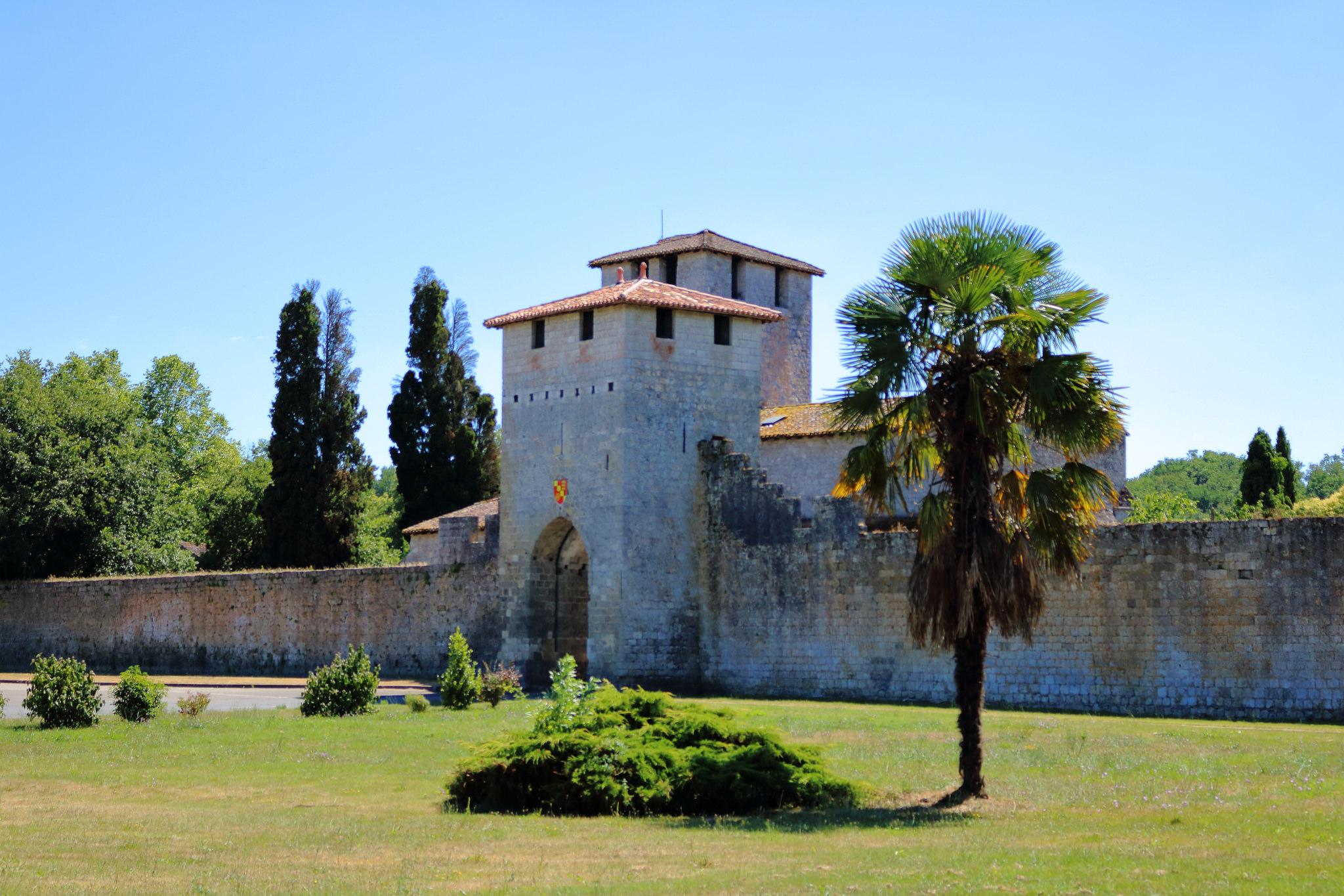 Bastide de Vianne Vianne