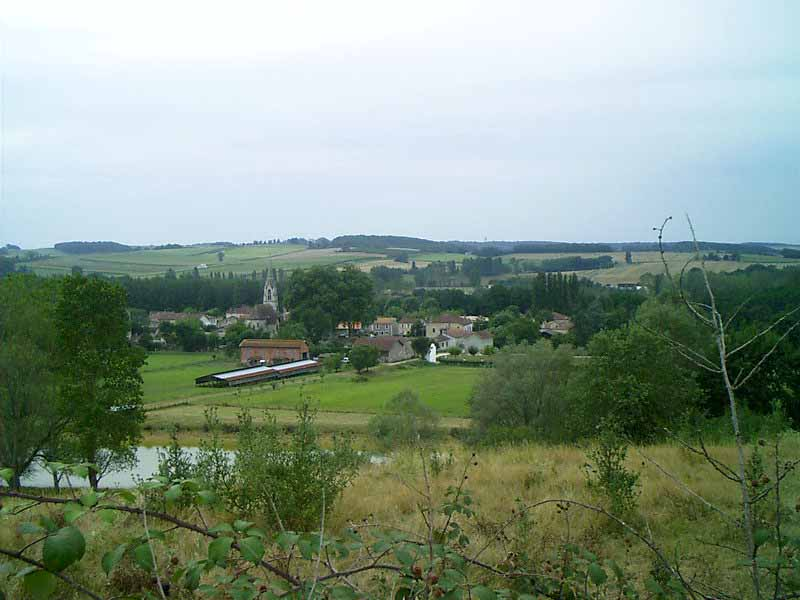 Bastide de Villefranche-du-Queyran Villefranche-du-Queyran