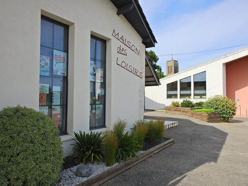 Bibliothèque municipale La Sauvetat-du-Dropt