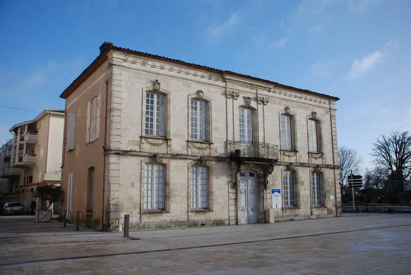 Bibliothèque Municipale La Teste-de-Buch