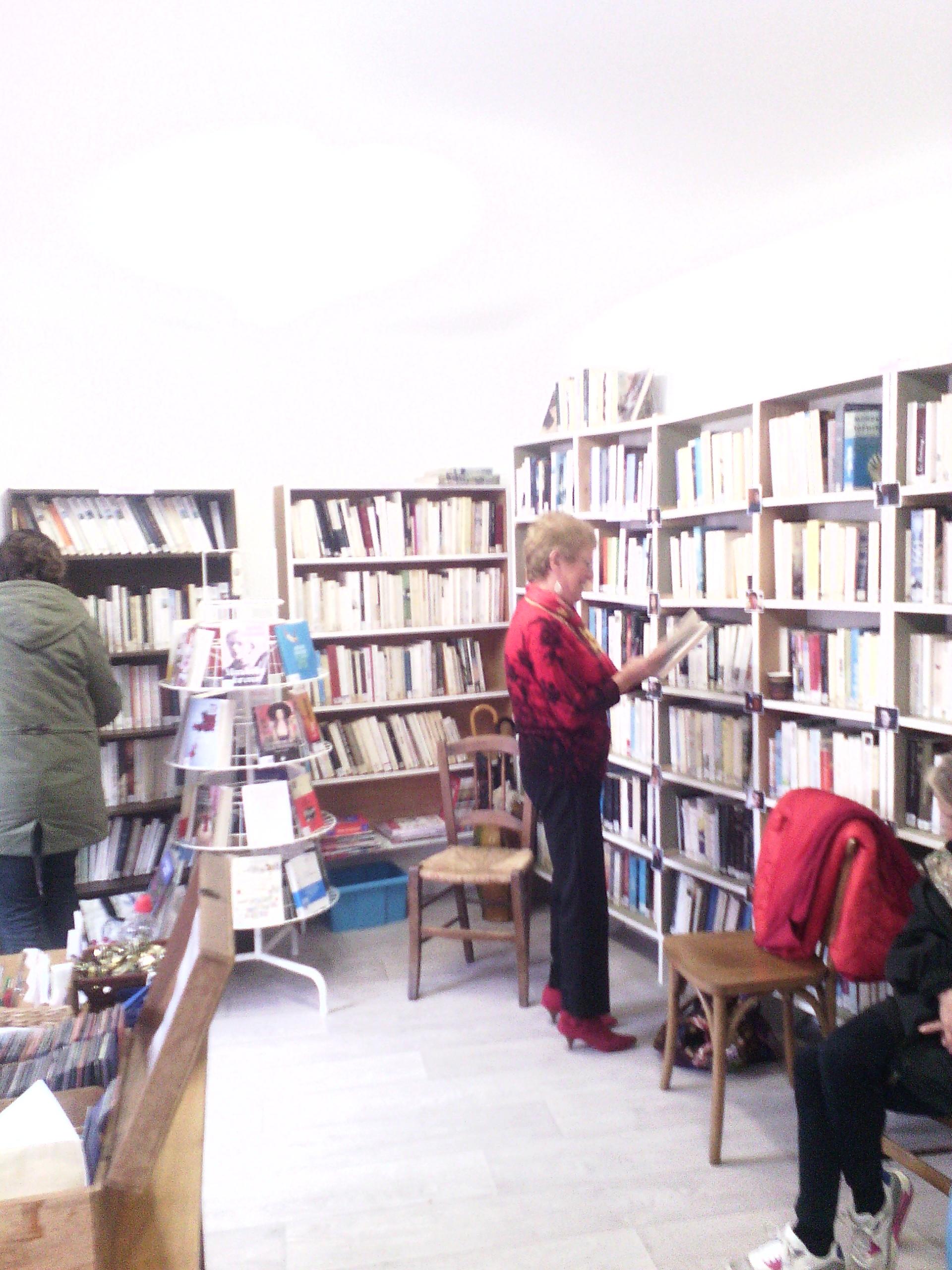 Bibliothèque pour tous Vieux-Boucau-les-Bains