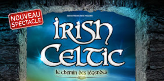 Irish Celtic - Le Chemin des Légendes Brest Arena Brest