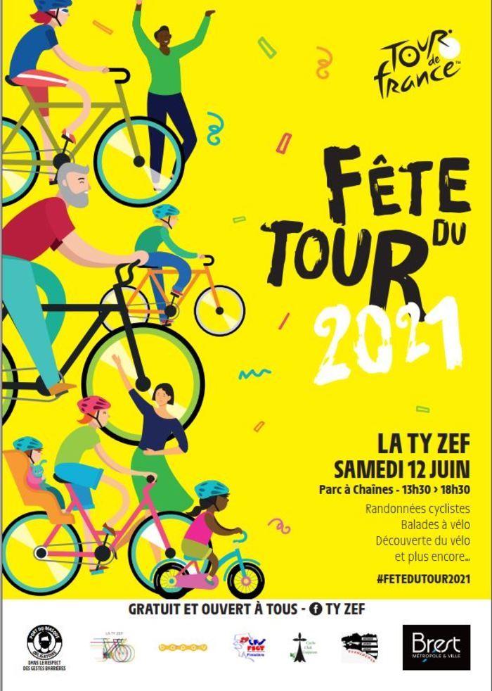 LA FETE DU TOUR Brest Brest