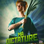 Julie Villers - Ma dictature Café Théâtre Le Bacchus Rennes