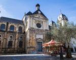 Visite guidée Cathédrale Dax   2021-09-23