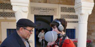 Chanteuses documentaire radio