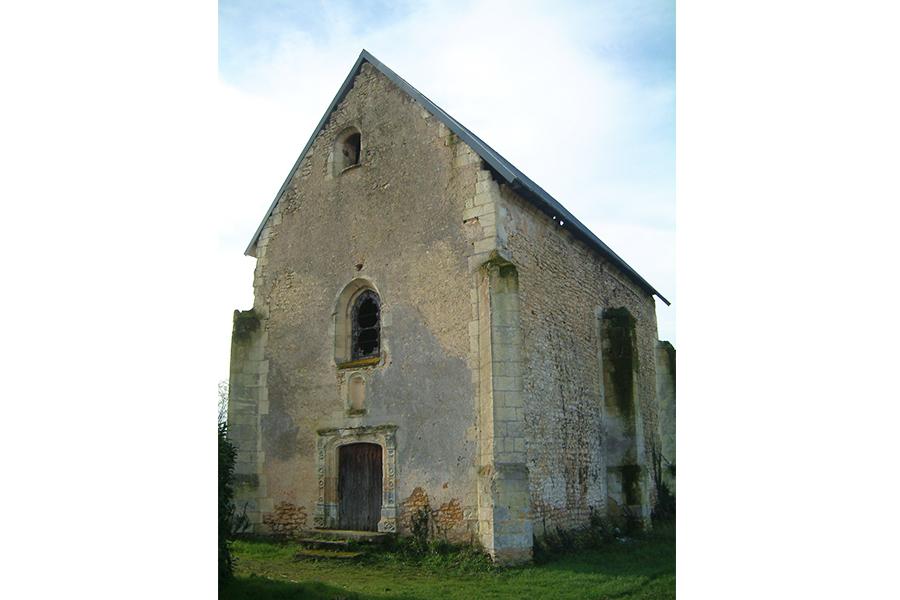 Chapelle de Boucoeur
