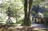 Chapelle des apparitions de Redon Espic
