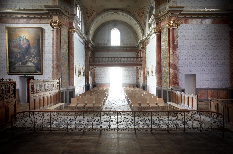 Chapelle du Séminaire Larressore