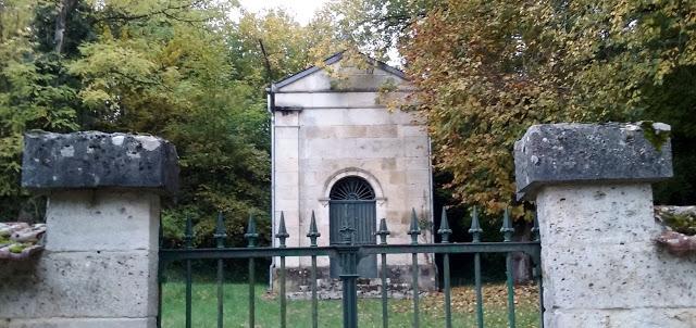 Chapelle Gerdy
