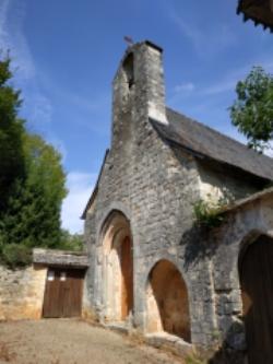 Chapelle Notre Dame du Mouret