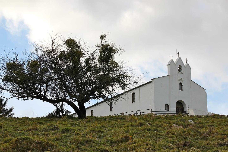 Chapelle Saint Antoine Musculdy