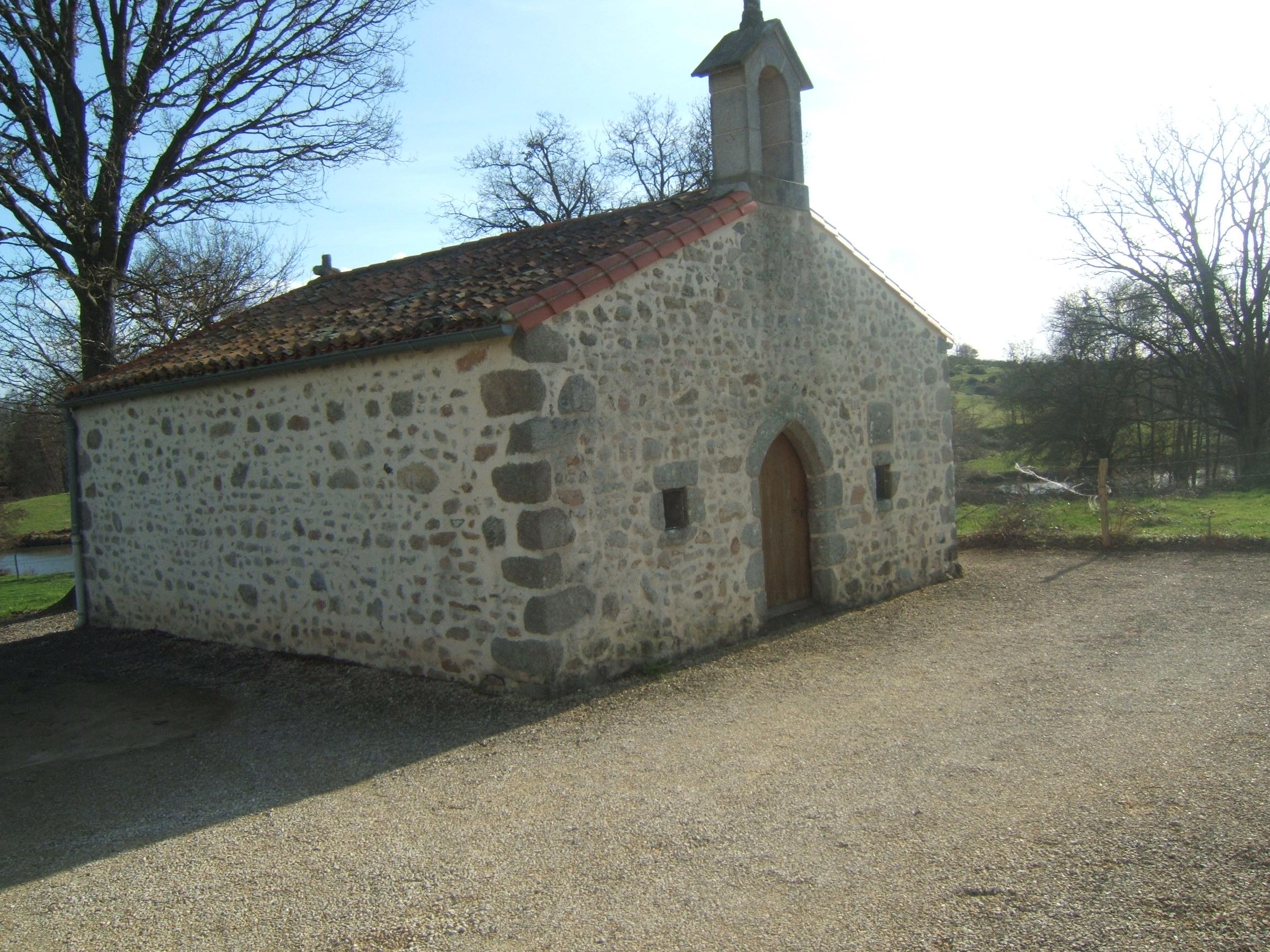 Chapelle Saint Ouen