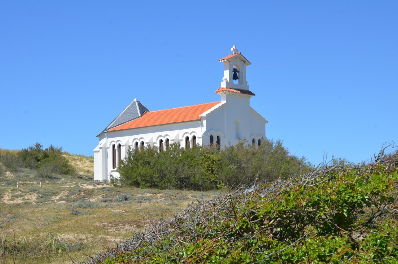 Chapelle Ste Thérèse Labenne