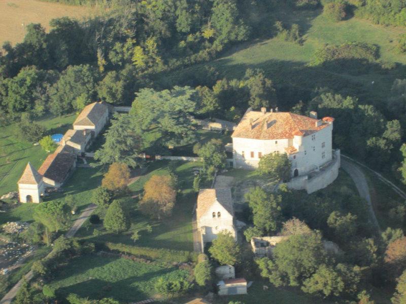 Château de Combebonnet Engayrac