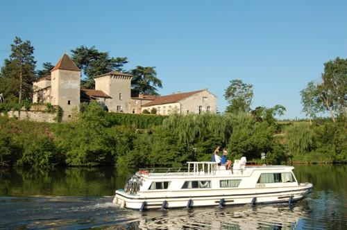 Chateau de Favols Bias