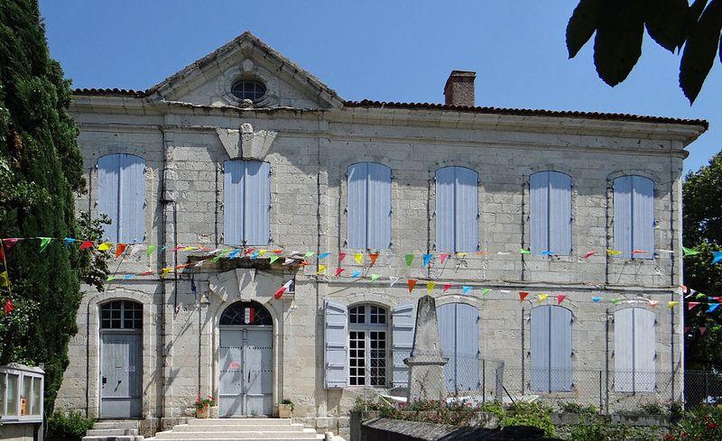 Château de Frégimont Frégimont