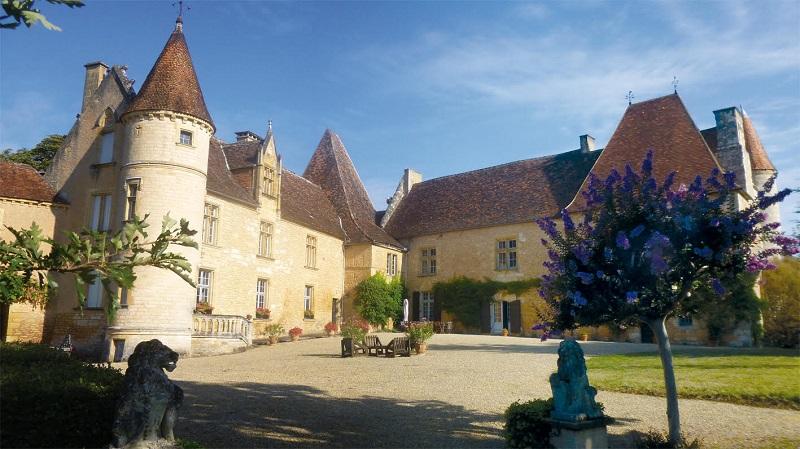 Château de Monsec
