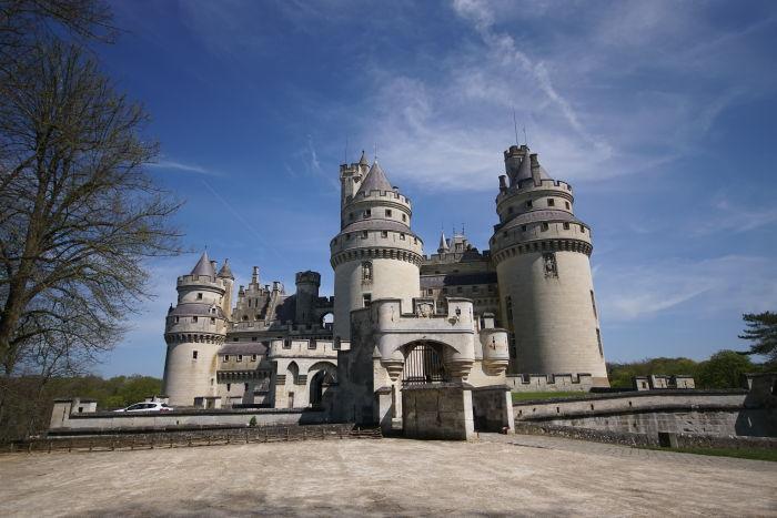 Château de Pierrefonds - Centre des Monuments Nationaux Pierrefonds