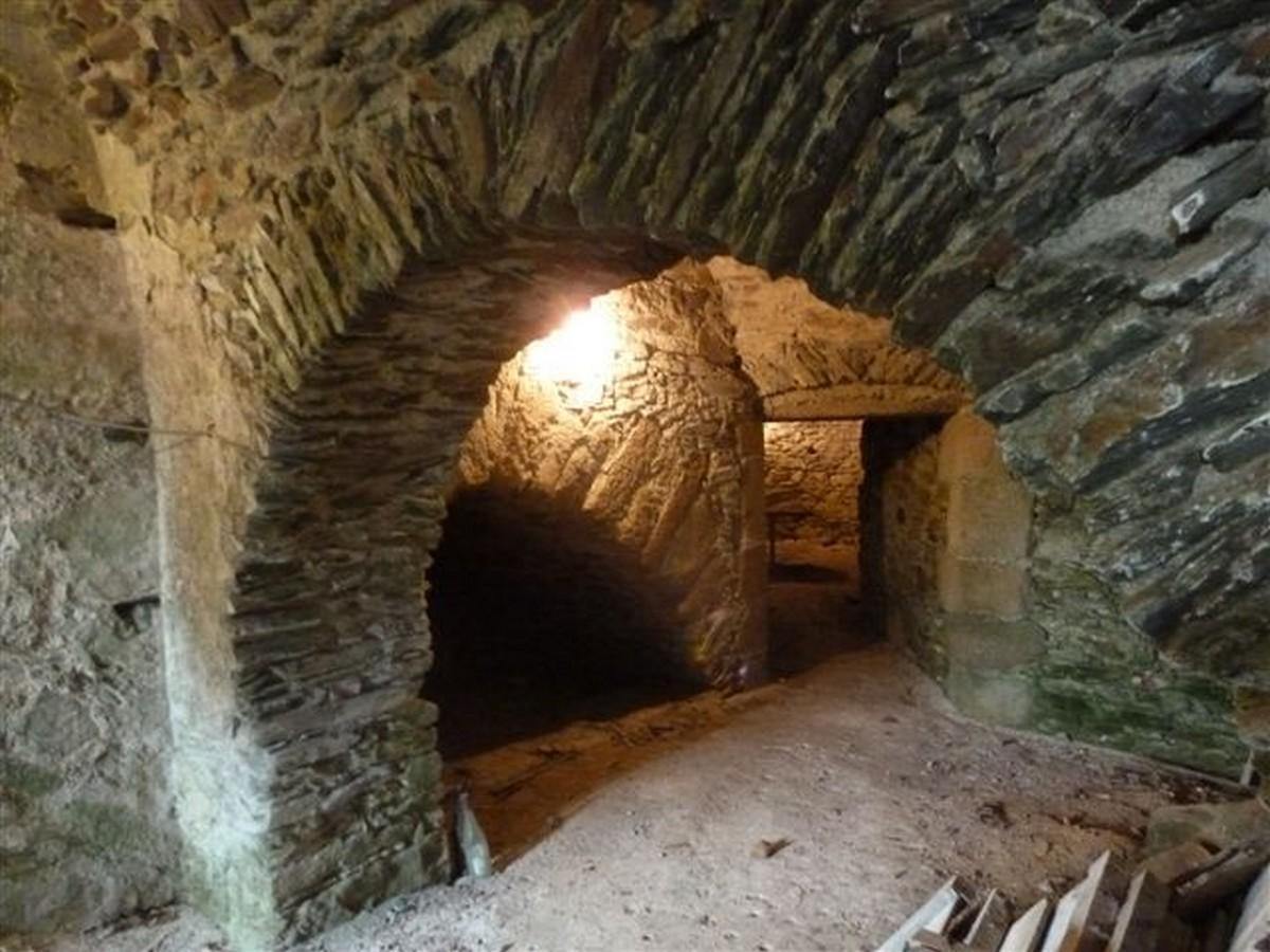 Château de Pugny Moncoutant-sur-Sèvre