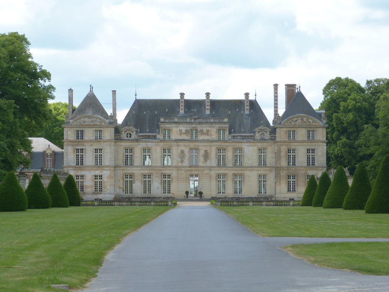 Château de Raray Raray