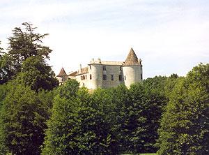 Château de Saint Germain
