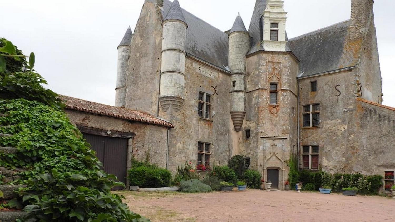 Château de Vermette Argentonnay