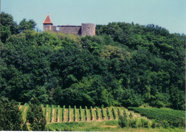 Château du Cros Loupiac
