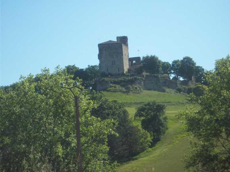 Château Féodal de Madaillan Madaillan