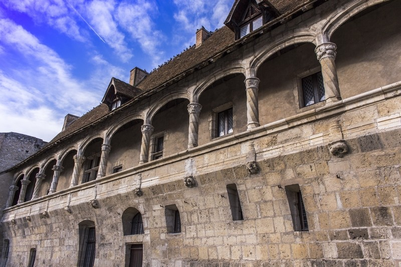 Château Henri IV Nérac