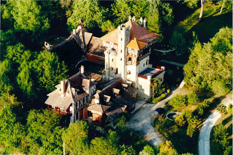 Château Mounet Sully Bergerac