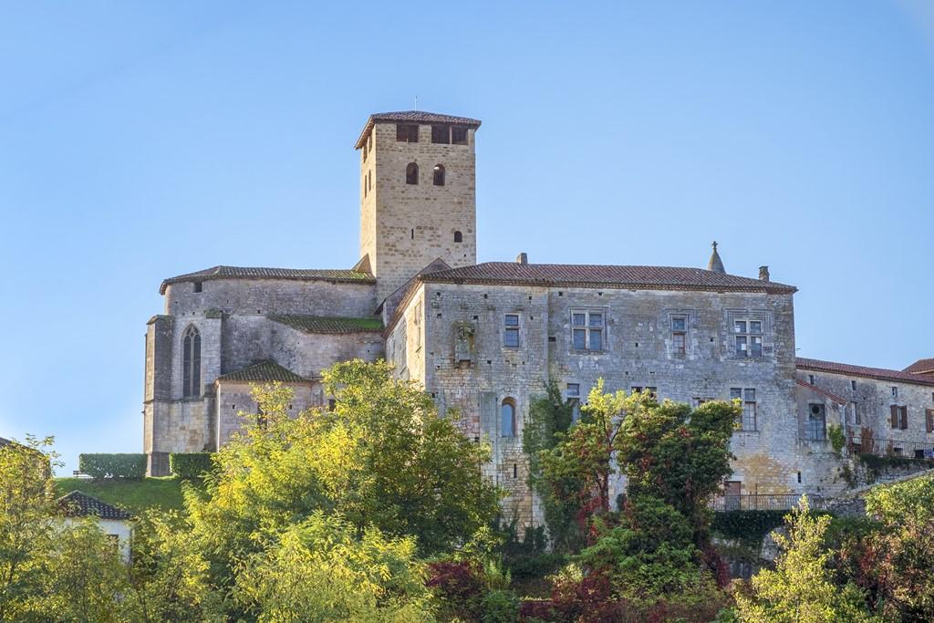 Château Prieural de Monsempron Monsempron-Libos