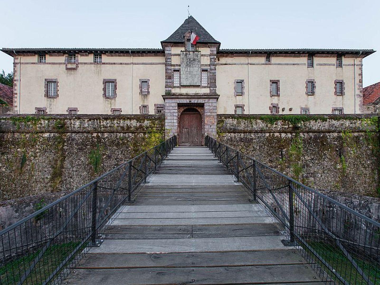 Citadelle de Saint Jean Pied de Port Saint-Jean-Pied-de-Port