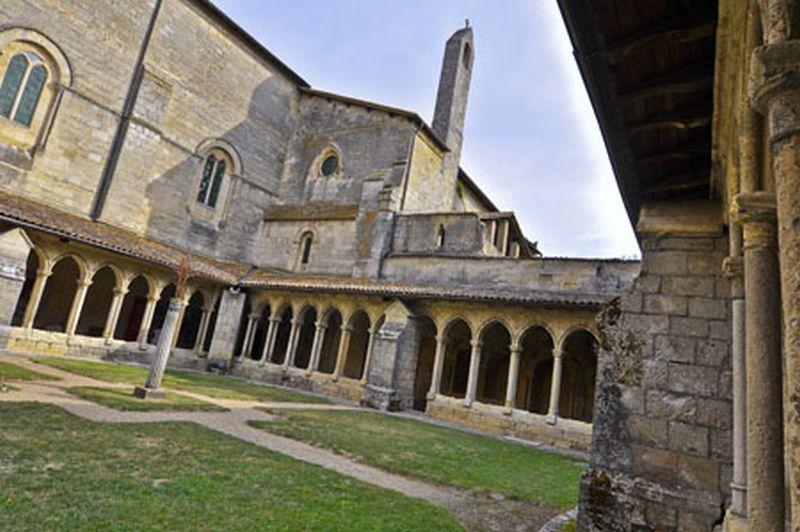 Cité médiévale de Saint-Emilion Saint-Émilion