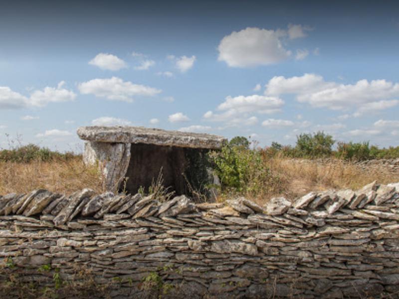 Dolmen des Sept Chemins Bougon