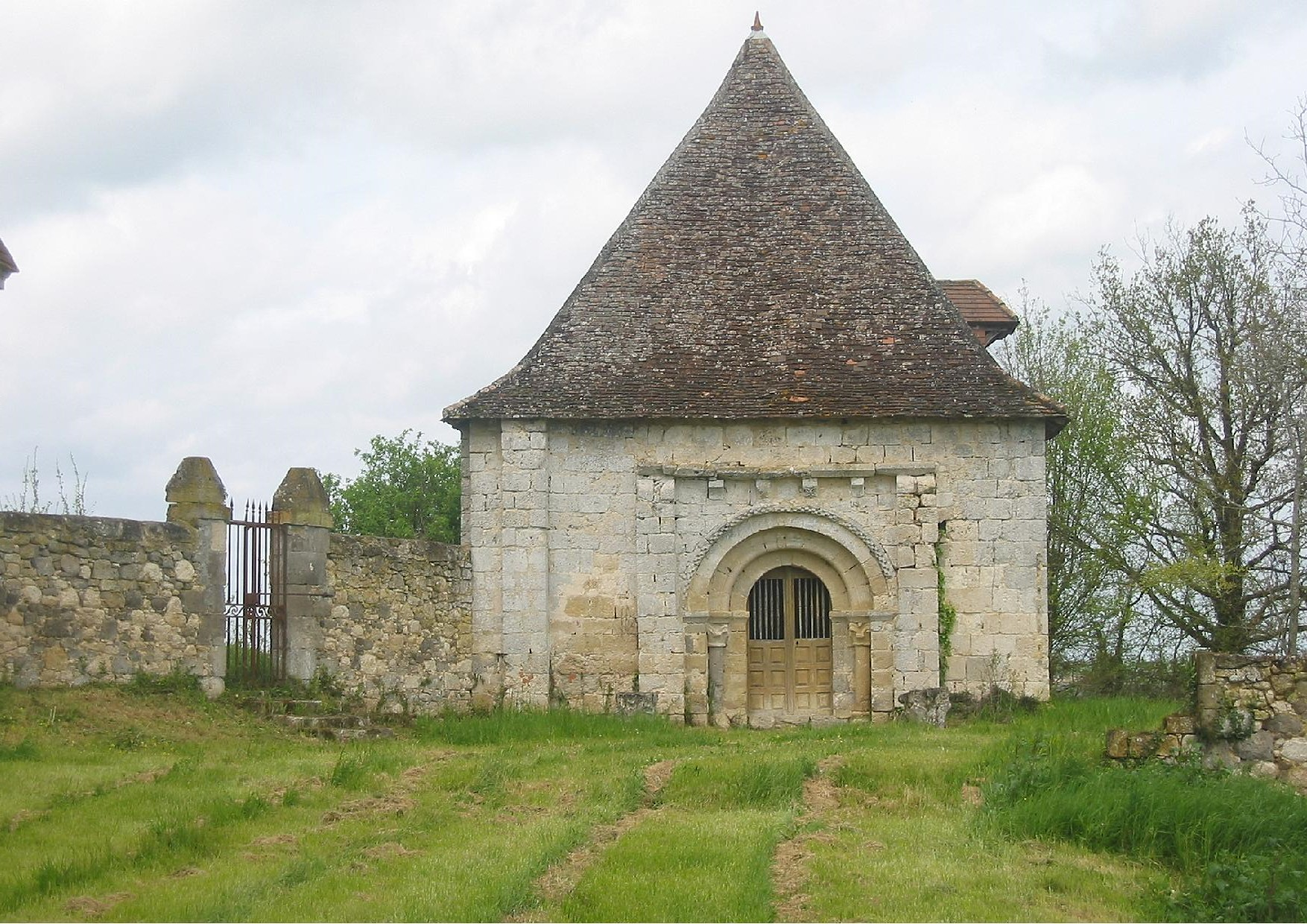 Domaine de Lassalle Calignac