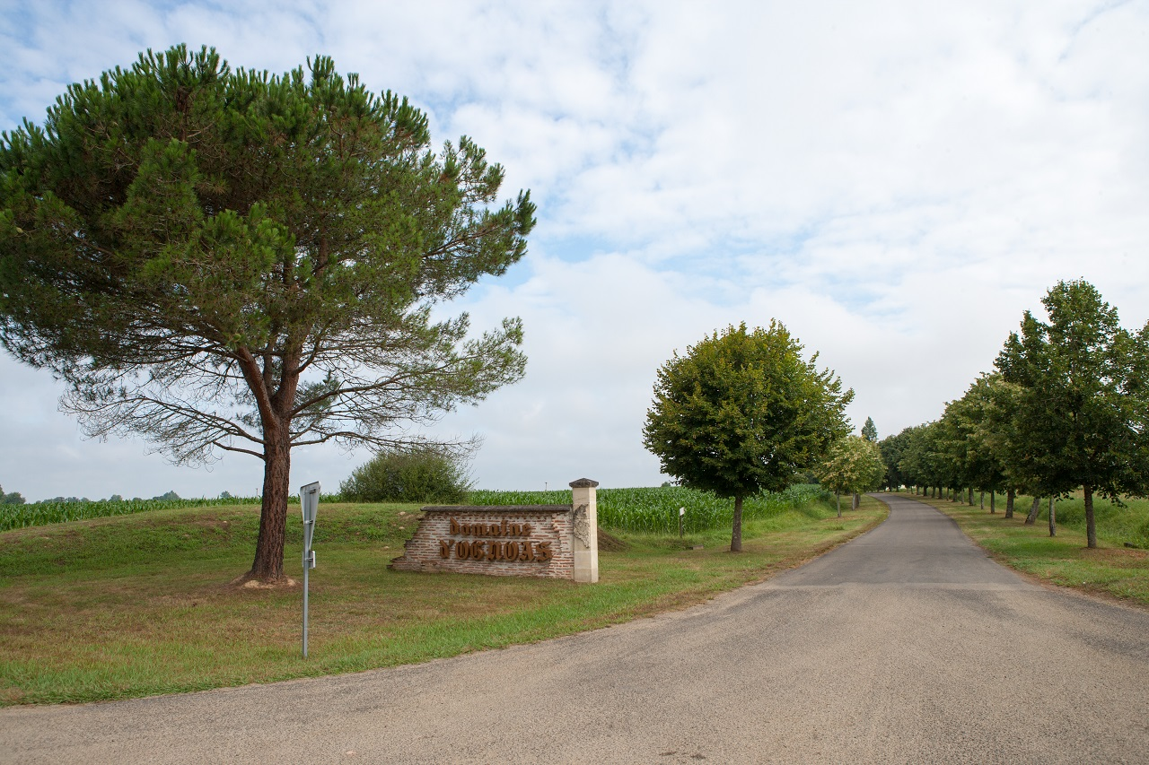 Domaine Départemental d'Ognoas Arthez-d'Armagnac