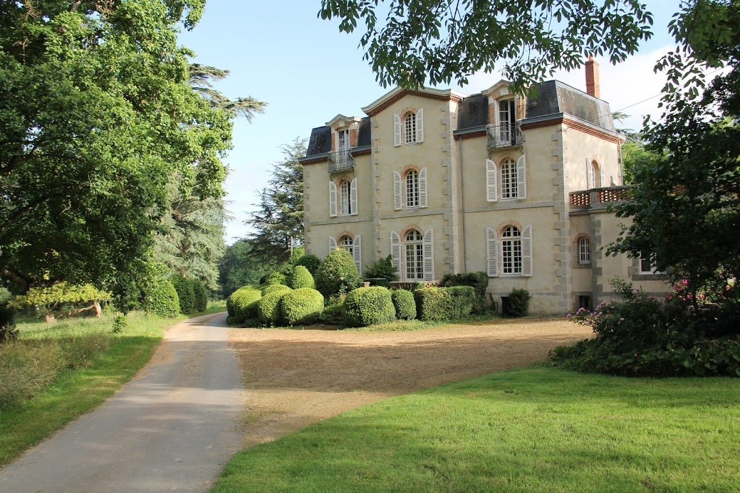 Domaine des Roches Blanches Le Pin