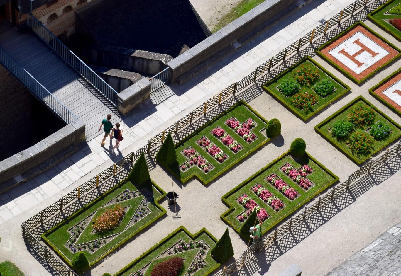 Domaine national du Château de Pau Pau