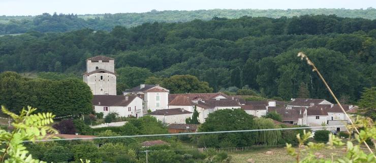 Eglise de Grand-Brassac Grand-Brassac