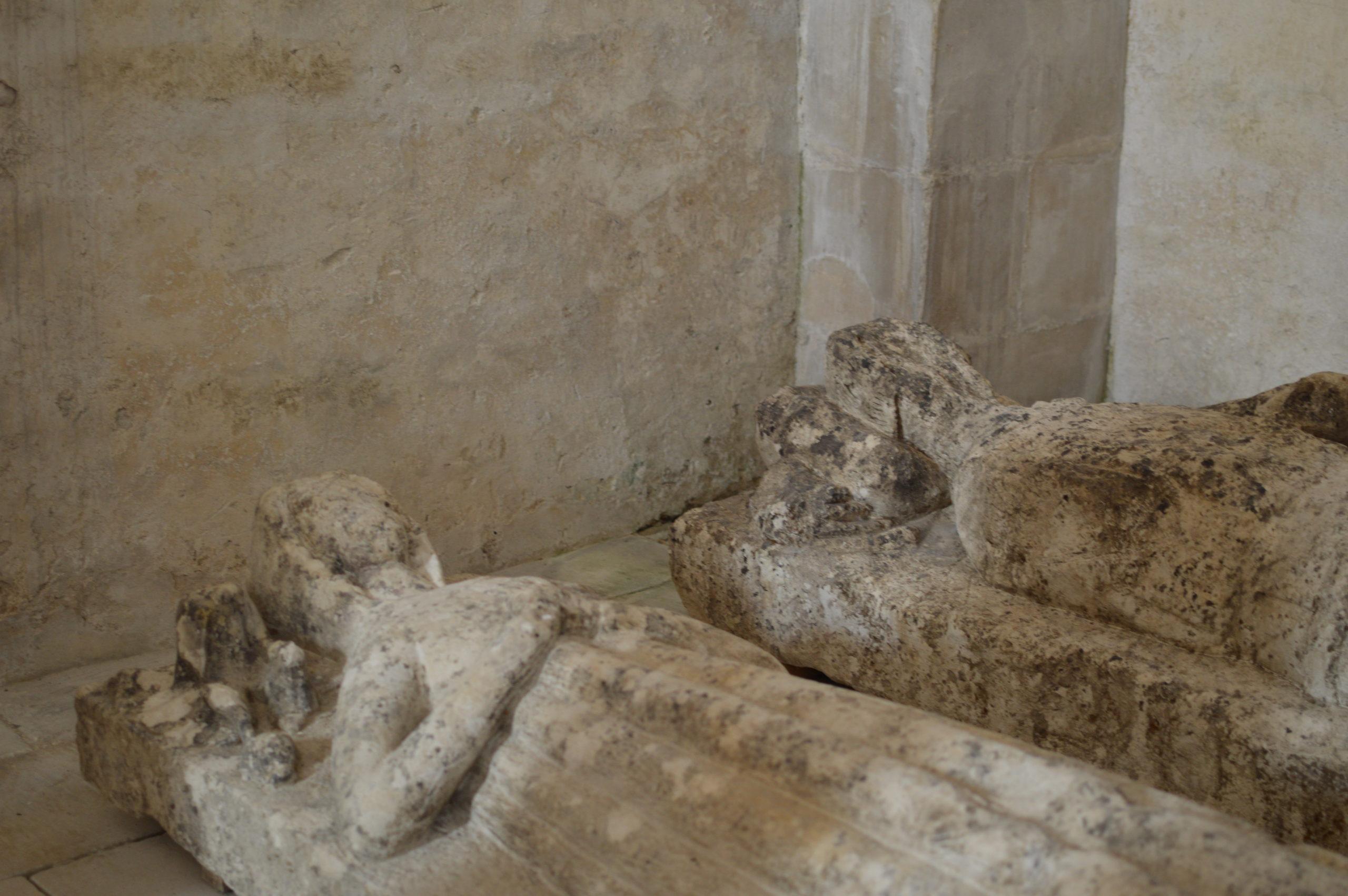 Eglise de Rom Rom
