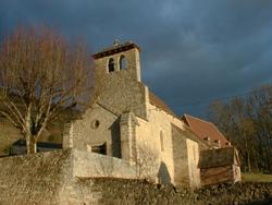 Eglise de Saint-Pierre-ès-Liens