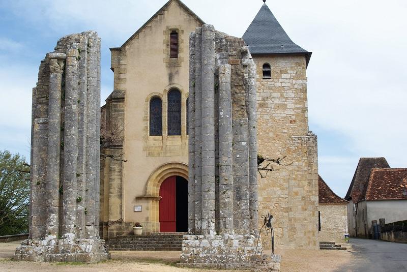 Eglise de Saint Raphaël Saint-Raphaël
