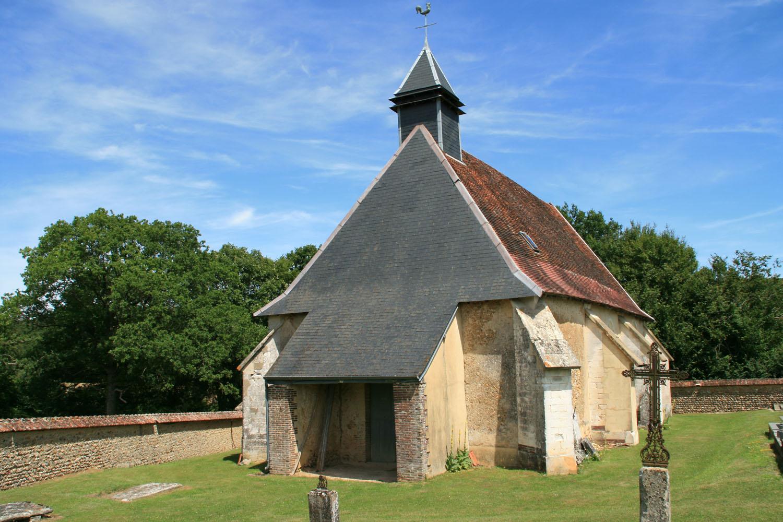 Eglise Notre-Dame de la Nativité à Nogent-en-Othe